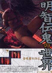 華鳳翔 明智伝鬼の世界コレクション 8