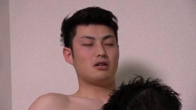 あの美筋肉好青年モデルが時を経て再び登場!!...thumbnai4