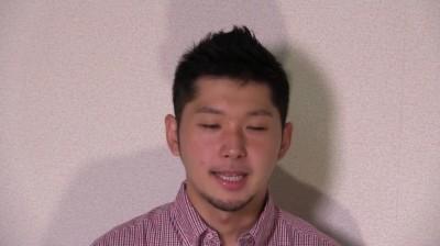 21歳、若さゆえのブッ飛び射精!!...thumbnai1