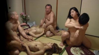 2015年忘年会 温泉街人妻コンパニオン編...thumbnai16