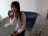 【現役女子高生】淫撮!女子校生内科検診(再生時間:90分、レーベル:ラハイナ東海取扱い)