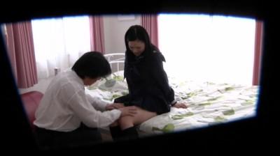 援交する女子校生たち 2...thumbnai12