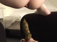 美女の聖水黄金調教 2 神谷つくし お嬢様の極太黄金編...thumbnai9