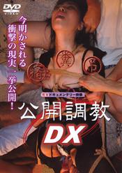 公開調教DX【ゆか編】