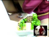 【必見JK】女子高生修学旅行しら○ま温泉宿和式便所04(再生時間:60分、レーベル:紀州書店)