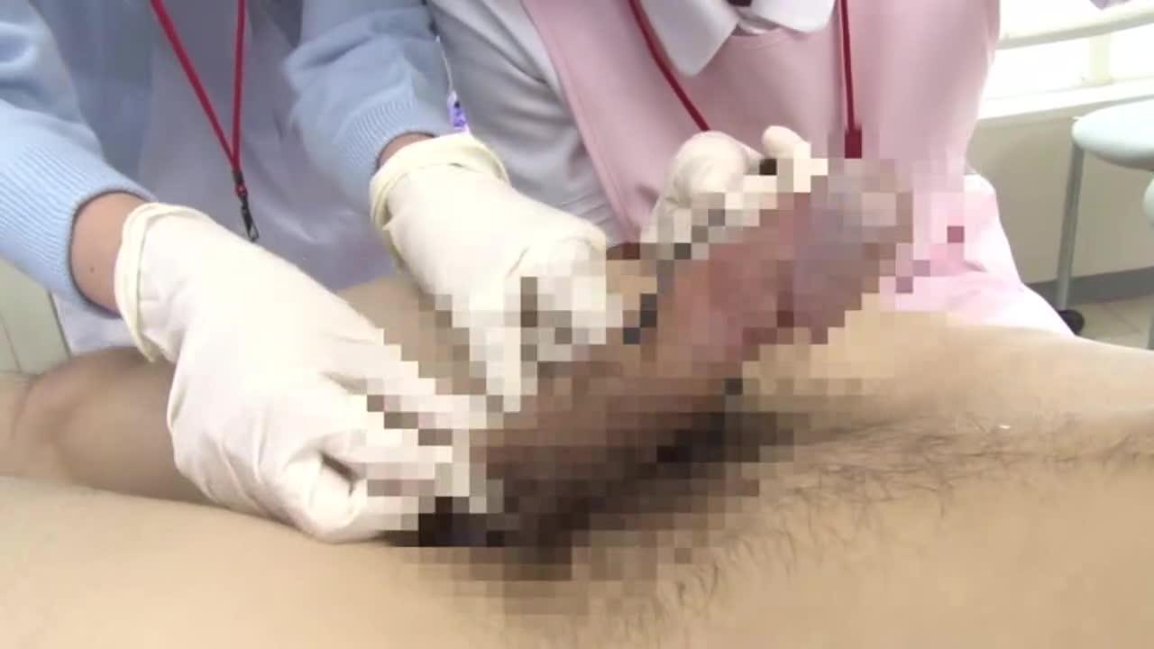 短小・包茎・早漏のお悩み相談 泌尿器科のナースのお仕事...thumbnai4