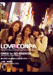 LOVE CONPA