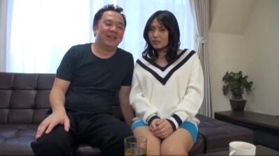 寝取られ主観 嫌がる顔がたまらない関西弁の若妻 水城りの...thumbnai3
