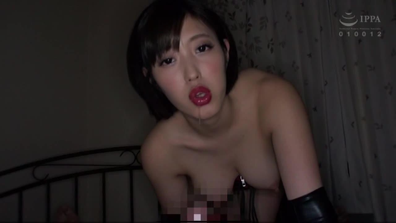 威圧系 痴女 水野朝陽 おだまりっ! 男のクセにナヨナヨしてんじゃねぇよ!...thumbnai7