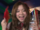 【現役JK】ハイテンション女子校生(再生時間:130分、レーベル:東京マニGUNS)
