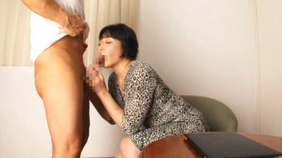 WifeLife vol.007・昭和48年生まれの小糸叶芽さんが乱れます・撮影時の年齢は43歳・スリーサイズはうえから順に100/65/98...thumbnai1