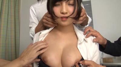 小悪魔系19才新人OL社内ペニス狩り 広瀬うみ...thumbnai14